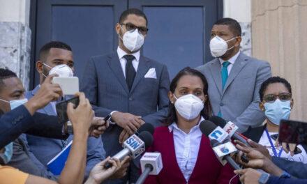 Piden un año prisión preventiva contra Argenis