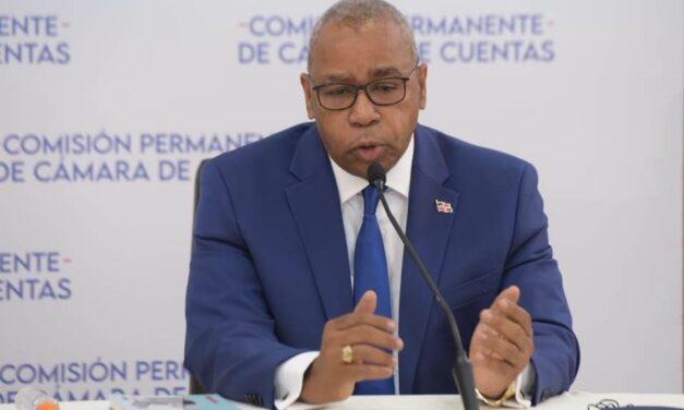 Máximo Castillo Salas dice CC ha descuidado su rol fiscalizador