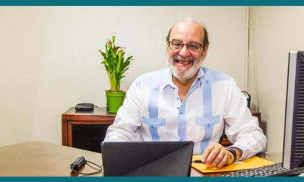 """Miguel Ángel Herrera comparte en exclusiva su podcasts con """"Noticias que son Noticia"""""""