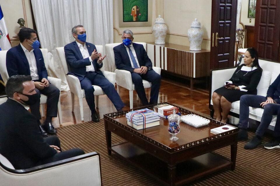 """""""República Dominicana es ejemplo mundial"""""""