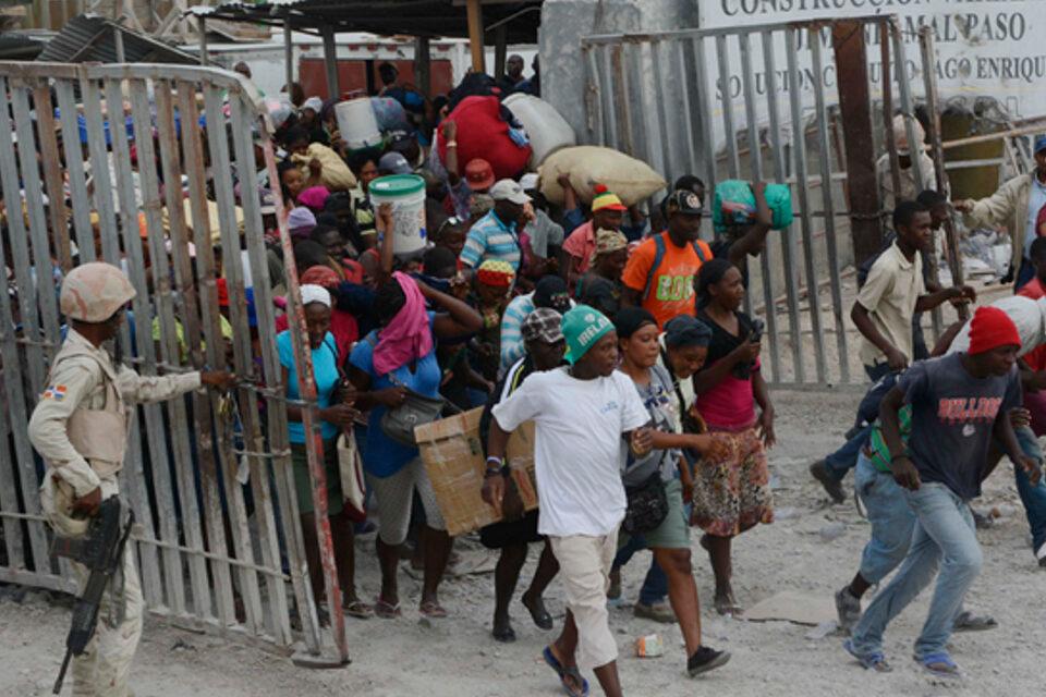 Urge inversión pública en zona fronteriza