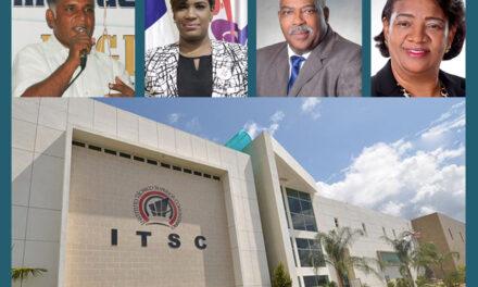 Tres familias se reparten puestos del ITSC