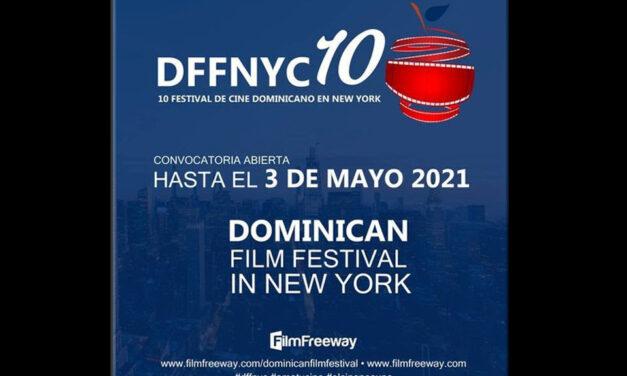Convocan Festival del Cine Dominicano NY