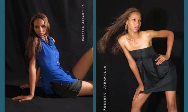 Imprudencia cobra vida de joven modelo