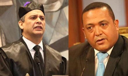 ¿Dictadura en la justicia dominicana?