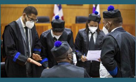 Poder Judicial boicotea casos corrupción