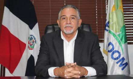 Sócrates Díaz Castillo asume nuevo cargo