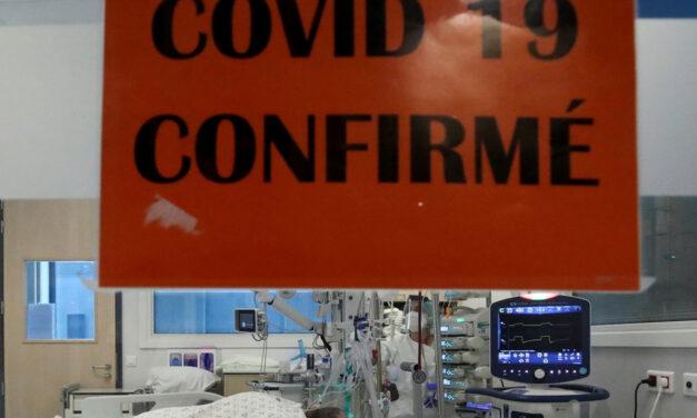 Confirman variante india del virus corona