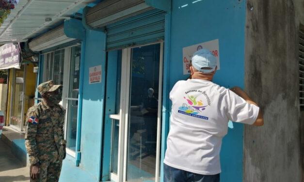 Cierran procesadoras de agua en Haina