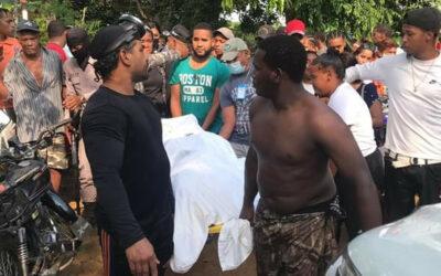 Encuentran cuerpo de agente PN ahogado