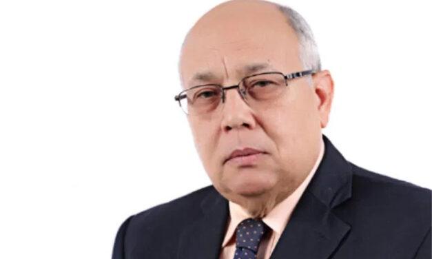 Muere doctor Erasmo Vásquez