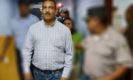 Condenan a exalcalde a 20 años de prisión