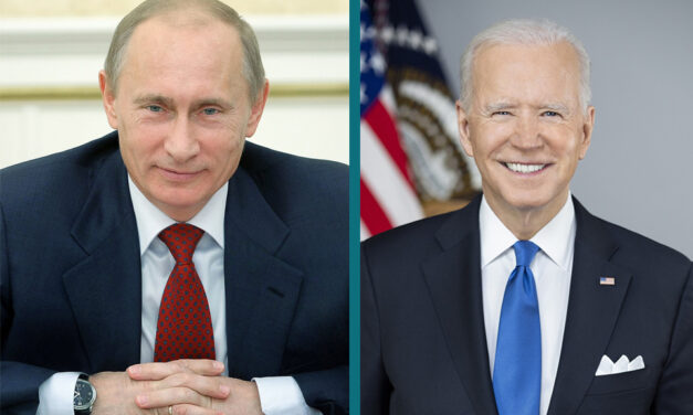 EEUU expulsa diplomáticos rusos