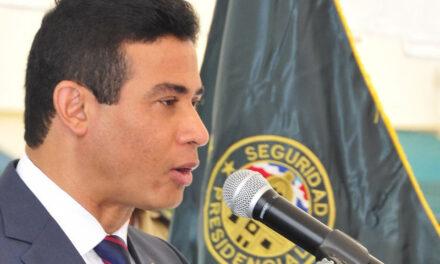 PLD elimina mensaje de apoyo a Adán Cáceres