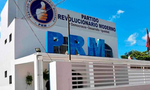 PRM fija posición sobre arresto diputado