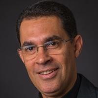 Elton Vitoriano Ribeiro, SJ