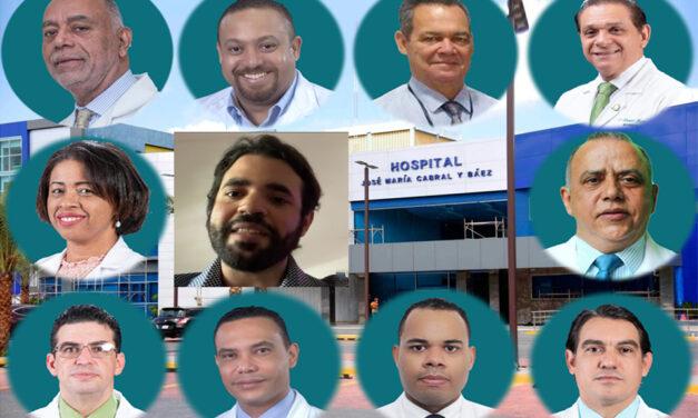 Denuncian entramado mafioso en salud RD