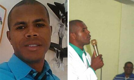 Un pastor fue víctima de extorción sexual