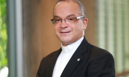 Nuevo obispo en San Francisco de Macorís