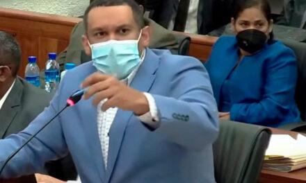 Girón Jiménez hizo una devastadora delación