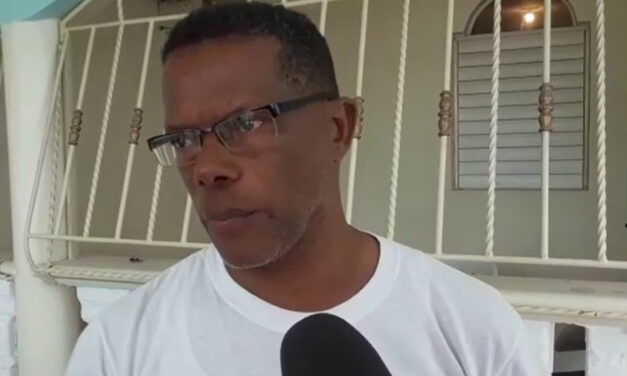 Secuestradores liberan periodista de Baní