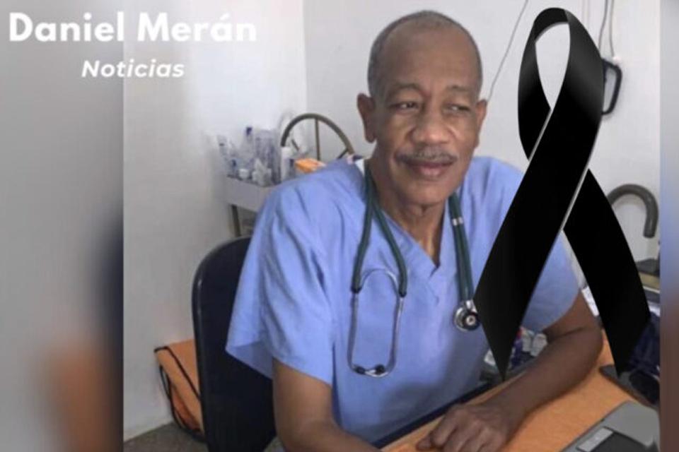 Fallece el reconocido médico Juan Mojica
