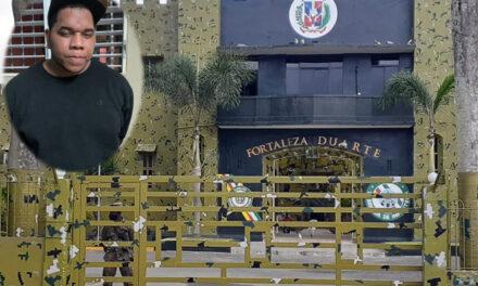 Coerción al interno que mató a otro en la Fortaleza Duarte