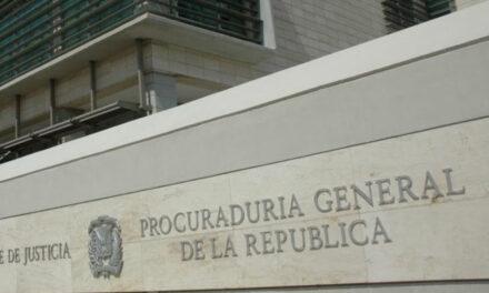 Pedirán medida de coerción contra el ex procurador Jean Alain Rodríguez