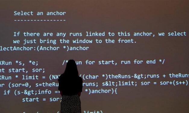Venden el código fuente de la World Wide Web por más de 5.4 millones de dólares
