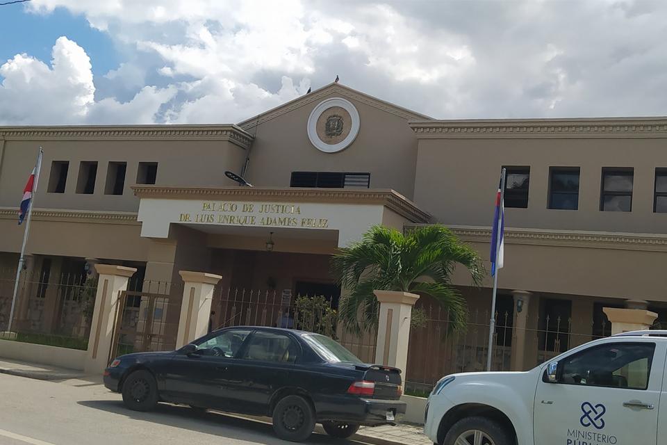 Prisión hombre acusado de violación sexual a niña de 7 años