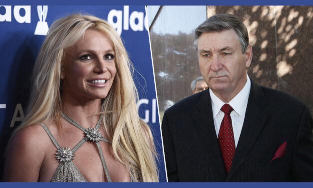 Tribunal rechaza la solicitud de Britney Spears