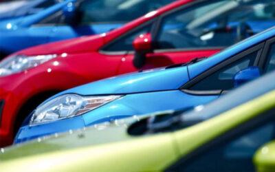 La Autoferia Asocivu dispone de 4,500 vehículos
