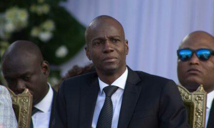 Oligarquía haitiana estaría detrás del magnicidio