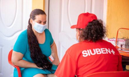 SIUBEN pone en marcha operativo en Los Alcarrizos