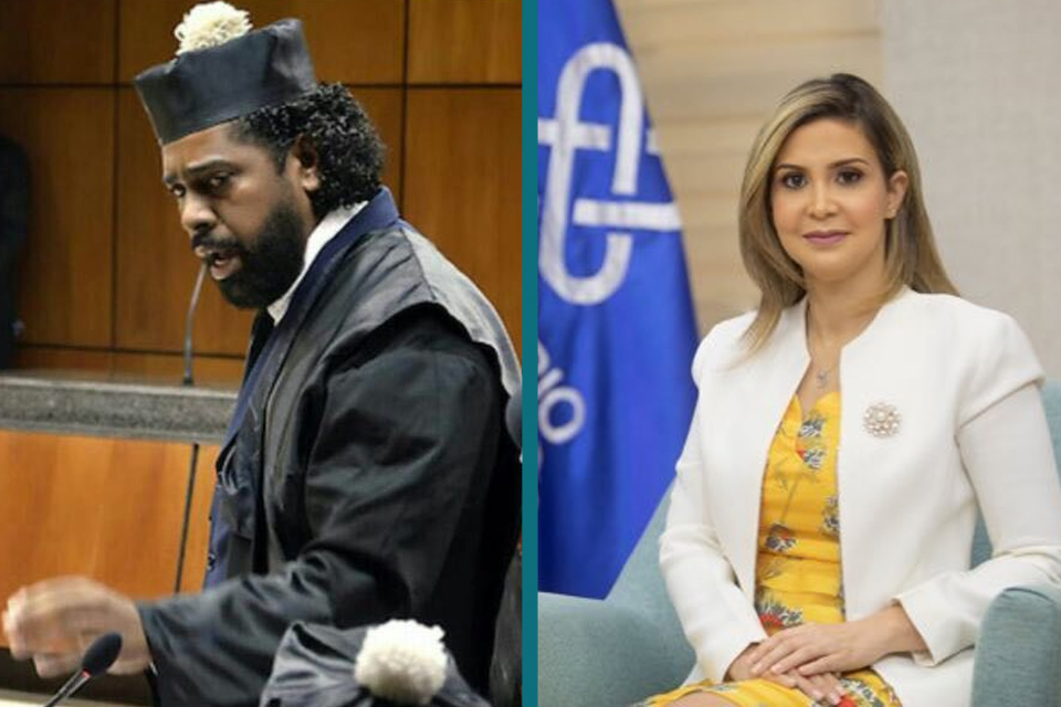 Fiscal habría ocultado pruebas del caso Omsa