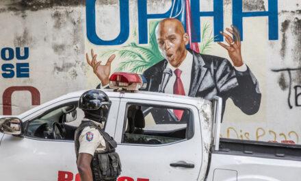 Empresa contrató mercenarios para magnicidio Haití fue proveedora comicios Colombia