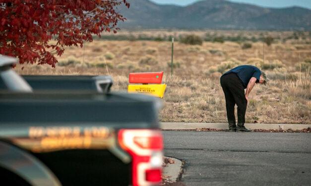 Alec Baldwin mata accidentalmente a una mujer durante rodaje de «Rust»