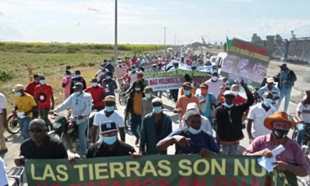 Denuncian maltratos y estafas hechas por el Consorcio Azucarero Central