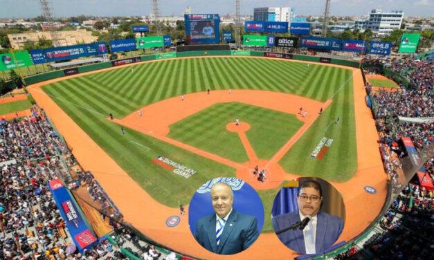Llevan a la PEPCA al ministro Deportes y al presidente Patronato estadio Quisqueya