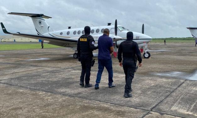 RD entrega tres hombres pedidos en extradición